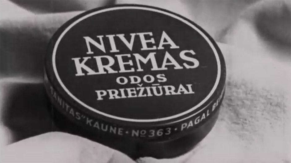 NIVEA Lithuania 1942