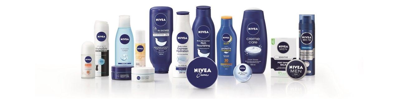 NIVEA | Beiersdorf