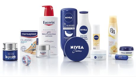 Active Ingredients and Products | Beiersdorf