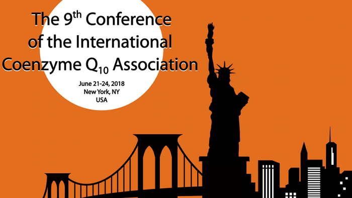 9th Conference of the International Coenzyme Q10 Association