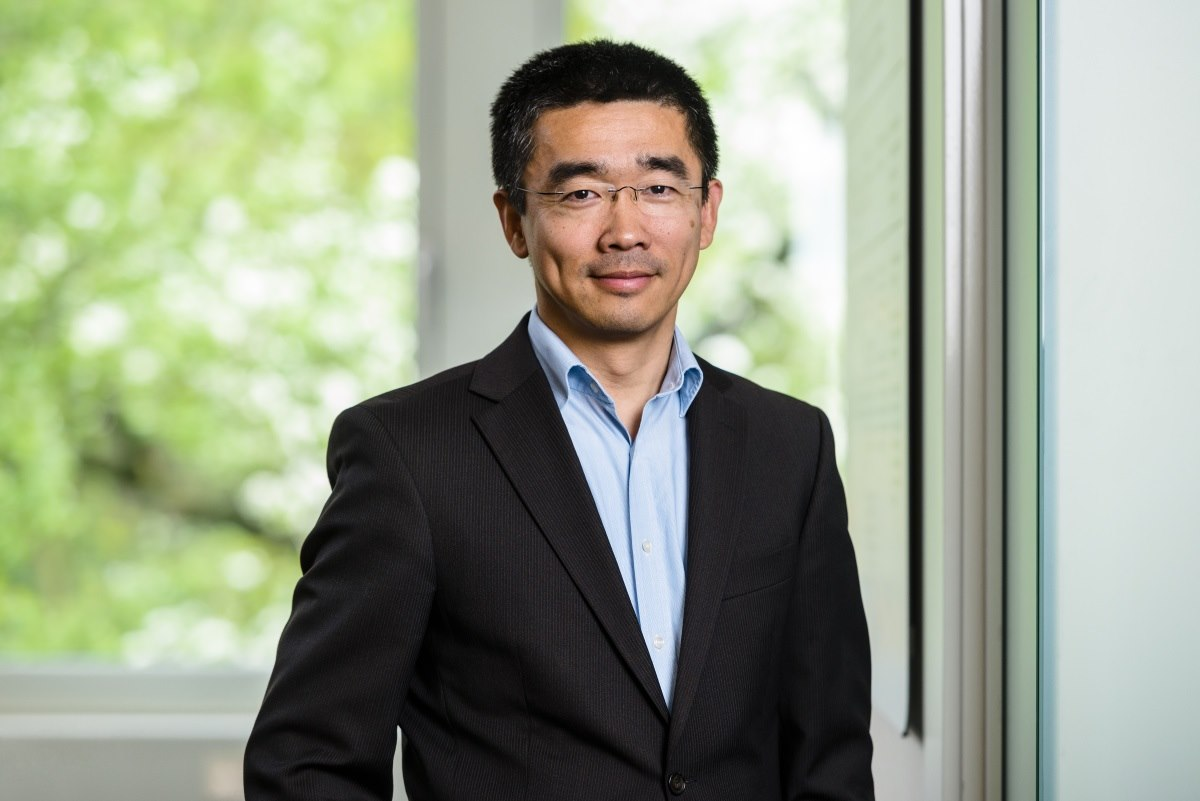 Zhengrong Liu - Member of the Executive Board Human Resources Sustainability Services Beiersdorf Sustainability