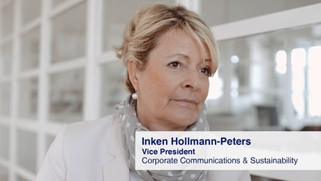 Inken Hollmann Peters Beiersdorf Our Strategy