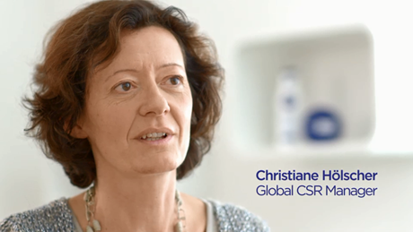 Christiane Hölscher Interview CSR