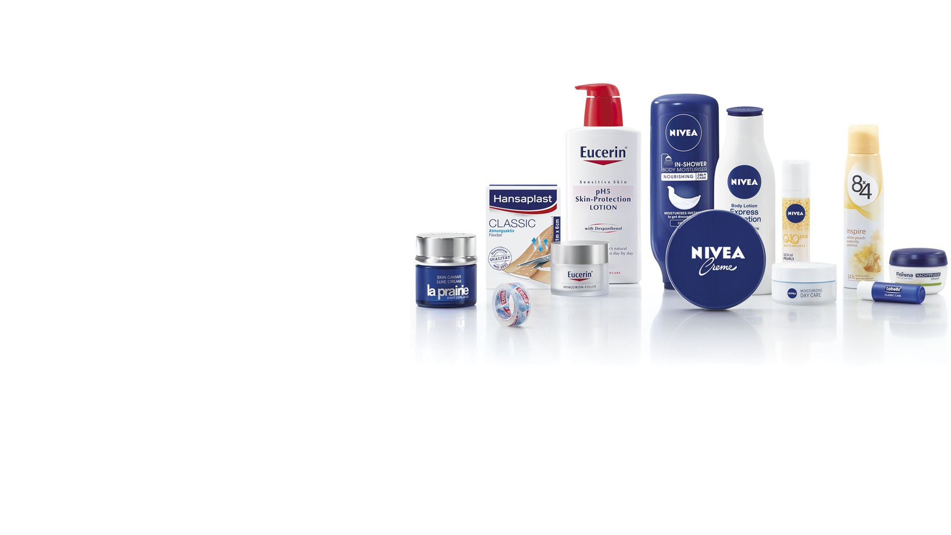 EXP on the packaging means the period of safe use of cosmetics