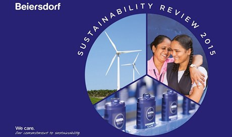 Sustainability review 2015